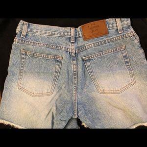 Moda International Shorts - Lightly worn Victoria Secrets denim shorts